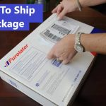 How To Ship A Package With Purolator